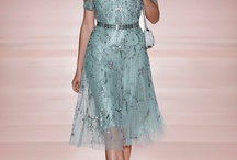 Dresses / by Kasia Burzynski