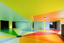 Primary Colors / It's Primary.