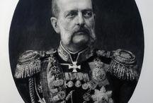 Mikhail Viktorovich Rundaltsov (1871-1935)
