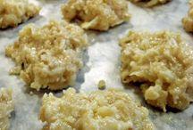 Cookies / by Joy Sanchez