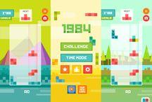 minimalistic games gamma
