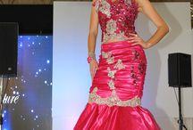 BIBA COUTURE / Haute Couture Algérienne