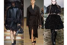 Trends For Fall/Winter 2014-2015