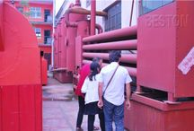 jamesapoteat / We, Beston (Henan) Machinery Co., Ltd. have been a professional manufacturer and supplier of continuous carbonization machine.