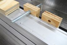Table Saw Hacks