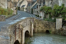 Places to visit -UK