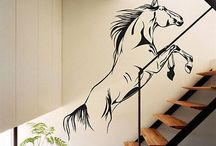 Heste diy / Heste ting