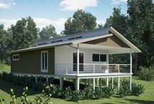 Avalon Granny Flats Plans / Our range of 1, 2 and 3 bedroom Granny Flats and small homes.