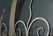 Ironware International / Hand forged in France, Ironware International has been producing beautiful lighting and furniture pieces one at a time for over 25 years.