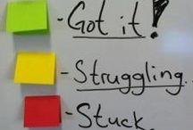 Classroom Strategies & Tips / by CompassLearning