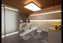 decoration dental office