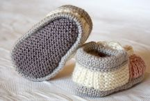 knitted bay booties cutest collection
