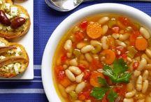 Greek Food / by Katie Kropp