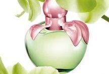 Perfumes, perfumantes e perfumados
