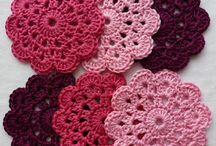 Crochet - Finished Projects / Patterns I've used