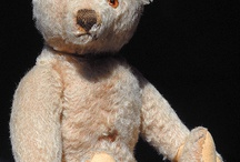 Vintage & Collector Bears