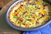 Gluten Free Recipes / by Joanne Powell