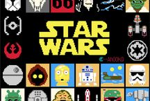 Star Wars addicted