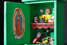 Guadalupe & Mexico