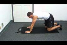 Rehab Workouts