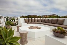 Outdoor Living / by Kim