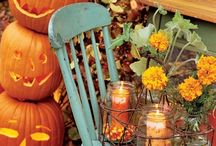 Fall Seating