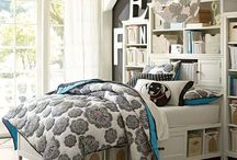 Bedroom Ideas!  / by Shelby Corder