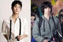 Kedvenceim:Kim Soo Hyun