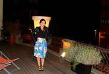 Midi time / ¡Nos vamos a los años 50!,si os gustan las faldas midi, os tenéis que pasar por el blog para ver mi nuevo #lookpropuesta http://www.laprincesarosa.com/entradas/midi-time-.html #bloggermoment #blogger #lookpropuesta #moda #tendencia #años50 #todovuelve #nosinmistacones #otoño #prepirineo #solsona #estasfaldasmolan #elegancia #estilismo #sofisticado #laprincesarosa