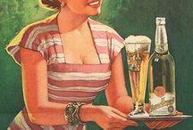 Pivo / Neomezeně stahuj. Pull off.