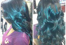 Hair it is!!