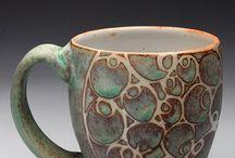 mugs / by Ashleigh Christelis