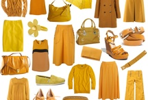 mustard is my new favourite colour