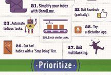 Productivity/Motivation