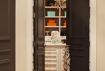 My Favorite Master Closets / by Sonya Cook