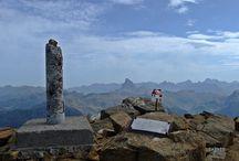 Aspe, un ascenso desde el que contemplar el Pirineo occidental