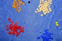 Perles Hama (Créations maison) / Ici vous découvrirez nos créations maison avec des perles Hama.