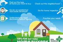 New Home Buyers Tips / Sharing the basics of Home Buying Tips