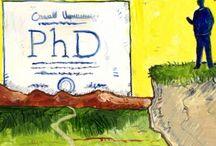 Grad School / graduate school advice, PhD advice