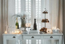 Inspiration for Interiors / by Jo Master