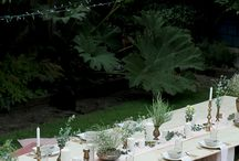 Tablescapes / by Linda Hovgaard