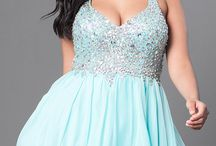 Homecoming 2017: Plus size / At PromGirl, Plus IS Perfect! Rock your curves at Homecoming in a PromGirl dress!