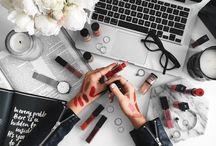 Makeup & beauty things
