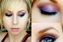 makeup / by Francesca Elaine