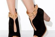 Mark Shoes and Sandals / by Michelle's Beauty Buzz and More
