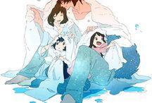 movies anime