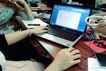 キラゼミ活動記録2015 / 大分県立芸術文化短期大学 情報コミュニケーション学科 吉良伸一教授のゼミ活動記録です。