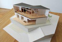 眺望のスキップハウス / 設計・監理:近藤晃弘建築都市設計事務所