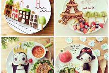 Food  art♡♡♡