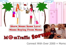 About The MomTraffic Forum / About the MomTraffic Forum, Updates on Navigating 